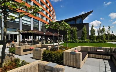 HOTEL RIDDERKERK AFSTANDSPONSOR HALVE MARATHON